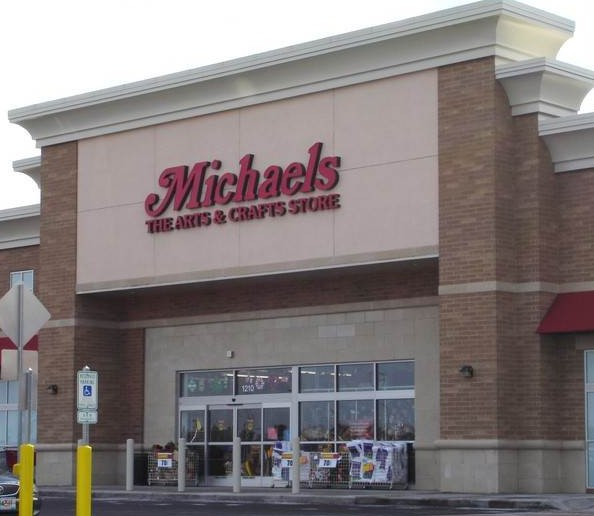 Michaels Craft Store Locations Ct
